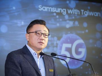 手機將不只是手機!三星高東真:5G時代開啟更多可能性