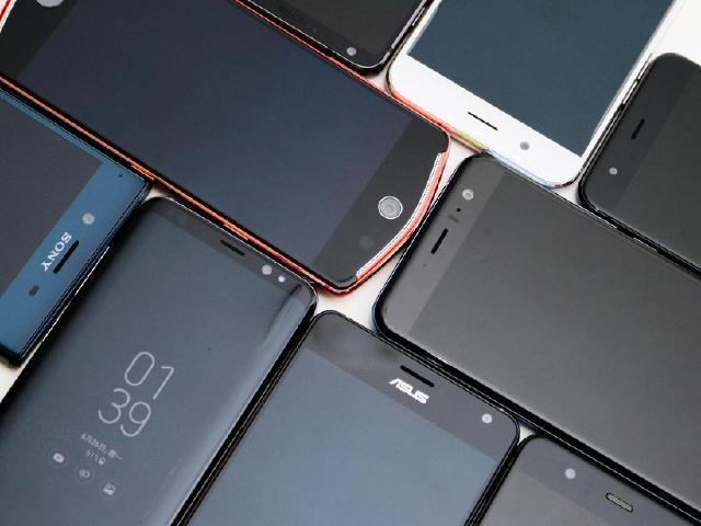 強強對決!2017上半年9款安卓高階手機自拍比較