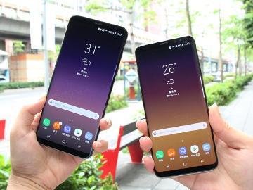 [網友都在問]三星Galaxy S8與S8+常見問題彙整