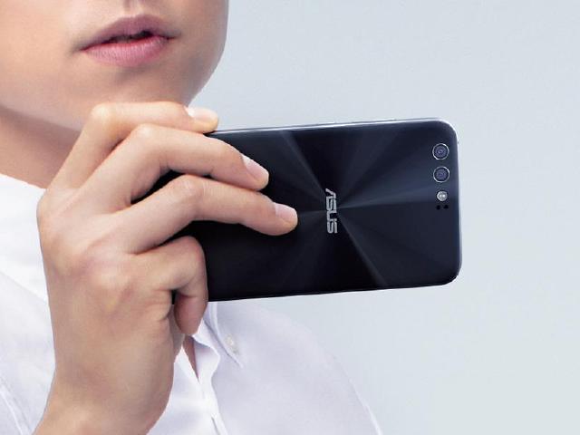 孔劉代言稍漲!華碩ZenFone 4台灣上市價格可能是這樣