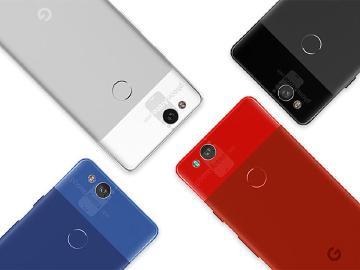 Google Pixel 2外型底定?傳提供多種顏色款式
