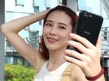 華碩Zenfone 4 Pro與Zenfone 4雙鏡頭攝錄實測