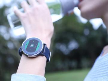 世大運聯名款智慧手錶 Acer Leap Ware限量上市