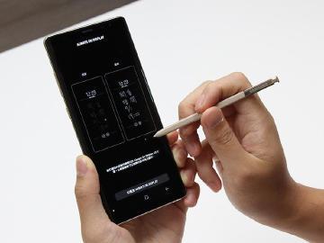 三星Note 8內在特色功能與S Pen新應用體驗