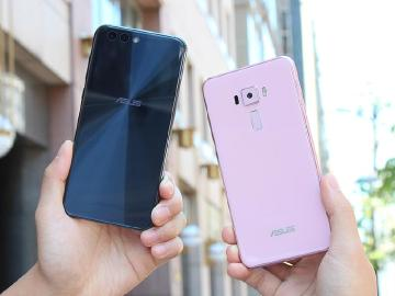 鏡頭多一顆更好拍!華碩ZenFone 4與3前後代比較
