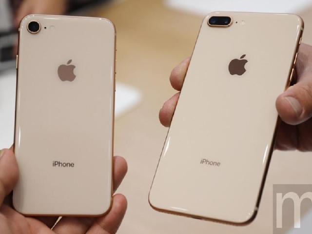 iPhone 8、8 Plus不只一點點的硬體升級款
