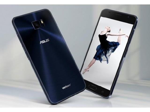 5.2吋高階機ASUS ZenFone V 美國官網亮相