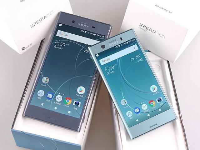 Android O體驗 Sony XZ1系列功能差異整理