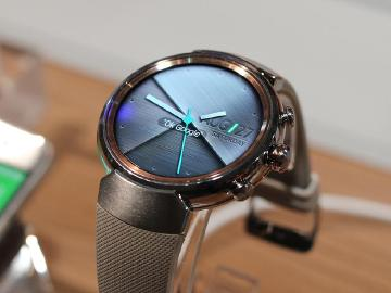 華碩證實ZenWatch智慧手錶已停止開發新產品