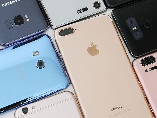 手機王相機評測釋疑 談HTC U11與HDR拍照