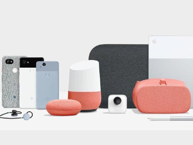 [觀點]為什麼Google要踏上自製硬體之路?