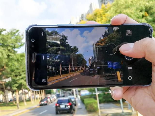 HDR自動手動大不同?徹底解析HTC U11強化效果