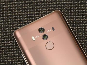 華為Mate 10 Pro徠卡雙鏡頭 F1.6大光圈簡單測
