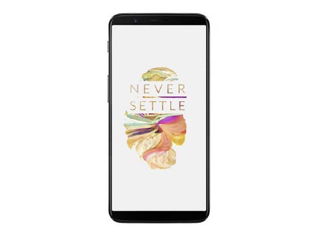 OnePlus 5T可能11月中發表 外型預料像OPPO R11s