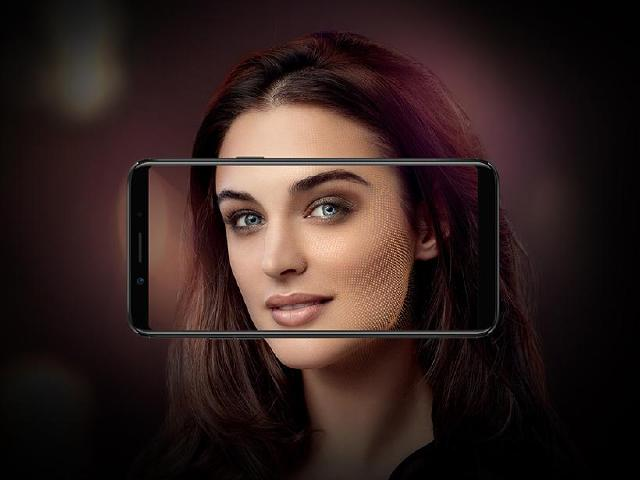 OPPO首款18:9全螢幕手機F5 通過NCC認證