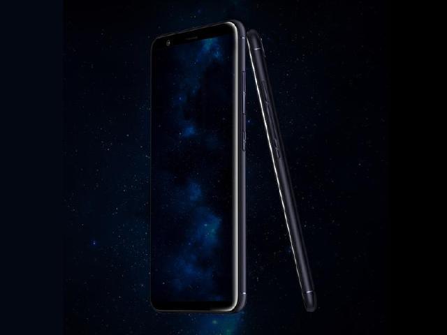 華碩5.7吋18:9手機ZenFone 4s Max台灣認證通過