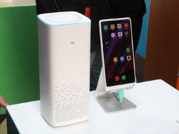 小米IoT平台聯網設備超過8500萬台 IoT開發者計劃宣布啟動