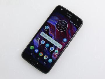 5.2吋防水手機Moto X4台灣上市 12月中前限時優惠