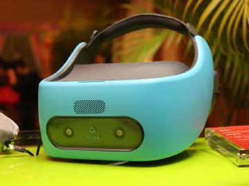 宏達電VR一體機Vive Focus 中國雙12開放預購