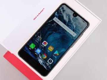 夏普手機FS8018規格曝光!可能是AQUOS S3全螢幕新機