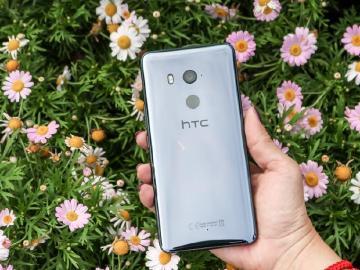 HTC推出U11+手機免費借用 10天讓你盡情體驗