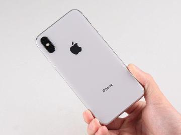 雙OIS 人像效果再提升 iPhone X相機實測