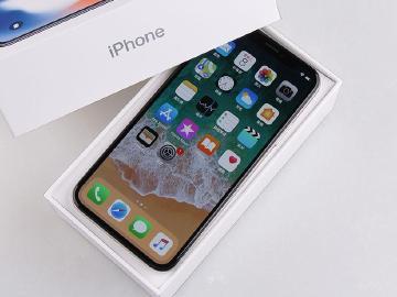 台灣11月手機銷售排名洗牌 iPhone X系列最熱銷