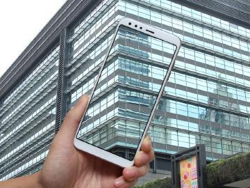 前後雙鏡頭 5.99吋金立S11全螢幕手機台灣實測