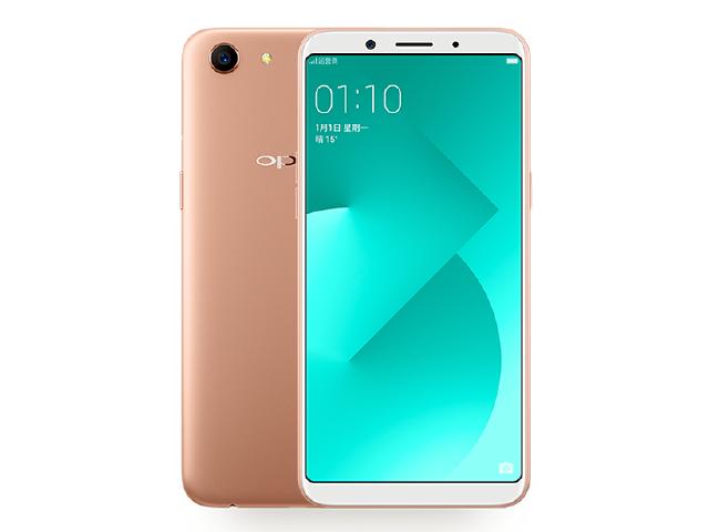 5.7吋OPPO A83中國開放預購 18 :9平價手機