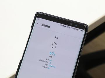 Note 8與S8+電池0%會死機?台灣三星回應