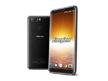 勁量電池出新手機 Power Max P600S主打續航力