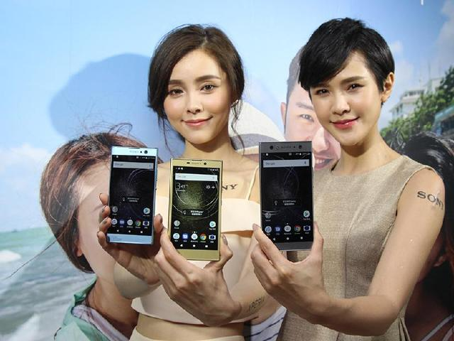 Sony XA2、XA2 Ultra與L2台灣上市價格與規格公布