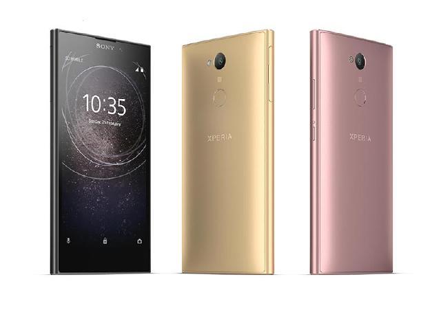 [動手玩]Sony入門款大螢幕手機Xepria L2登台