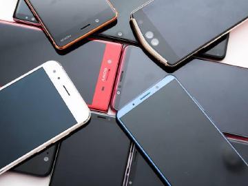 台灣2017全年有123款智慧手機上市 OPPO與華碩打機海戰