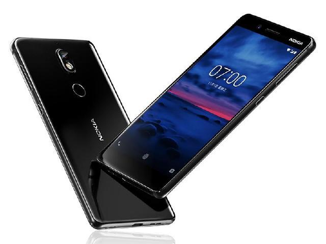 NOKIA 7 Plus型號、規格亮相 S660與安卓8.0