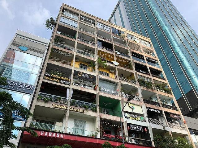 帶iPhone X玩越南:胡志明咖啡公寓、市政廳、大劇院