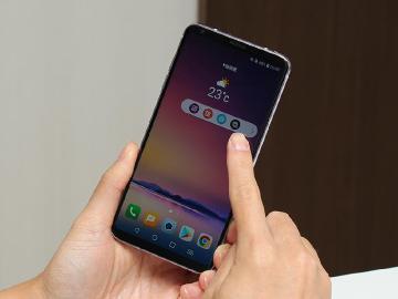 傳LG V30s鏡頭有AI 搭載256GB容量規格