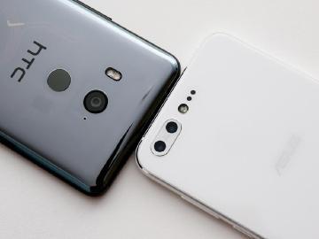 新春大猜謎!華碩ZenFone 4 Pro與HTC U11+拍照盲測