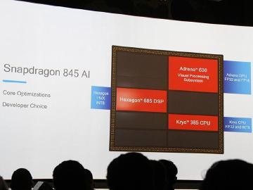 高通AI引擎支援驍龍特定平台 OPPO、小米與華碩等手機商將採用