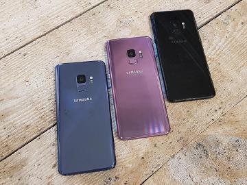 [動手玩]雙光圈鏡頭與超慢動作錄影 SAMSUNG S9與S9+發表