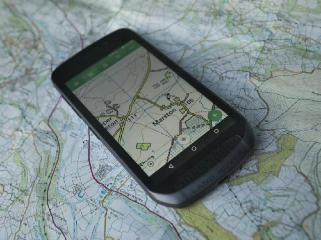 Land Rover Explor手機發表 外接模組增加1倍電量[MWC 2018]