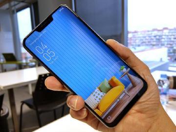 19:9全螢幕手機 ASUS ZenFone 5與5Z動手玩[MWC 2018]
