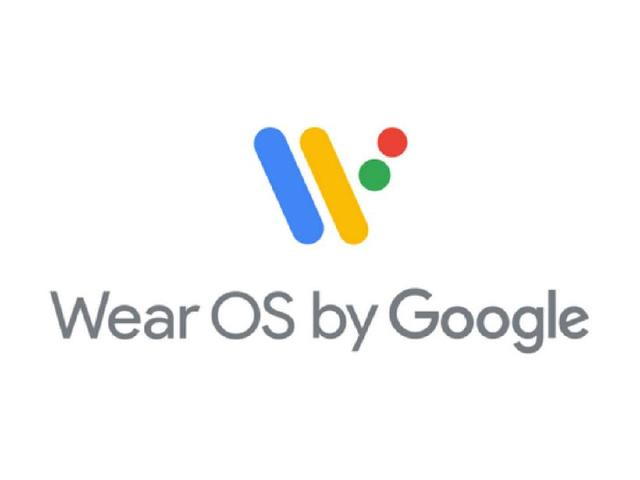 Android Wear穿戴裝置系統更名為Wear OS by Google