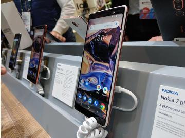 NOKIA 7 Plus與新版NOKIA 6台灣3/29上市發表