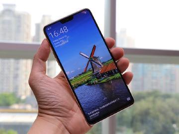 OPPO談瀏海全螢幕 R15手機設計來自於用戶研究