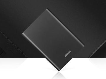 筆電也能充!華碩ZenPower Pro(PD)輕薄快充行動電源上市