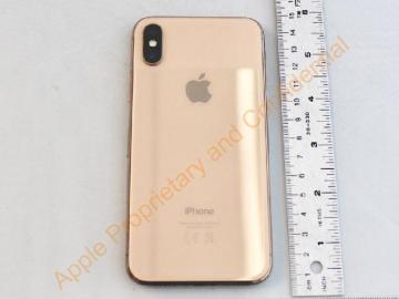 金色iPhone X要來了?新色通過FCC認證