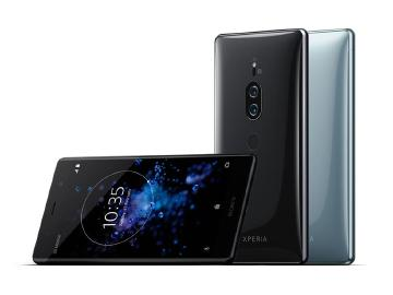 Sony XZ2 Premium旗艦機發表 4K HDR螢幕、雙主鏡頭