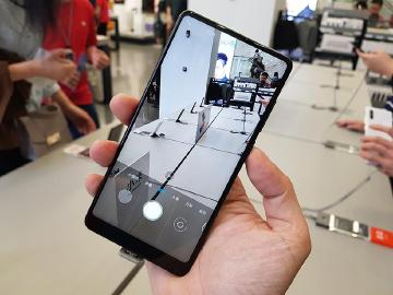 小米MIX 2S與紅米Note 5 台灣5月7日上市發表