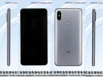 小米5.99吋新機規格亮相!疑似變形版6X或紅米手機